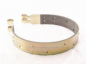 brake band & lining R1