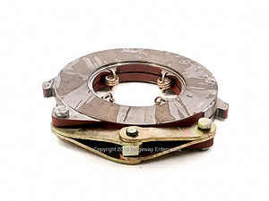 disc brake assy. includes: 6,7,8,9,15,16,17,18,20