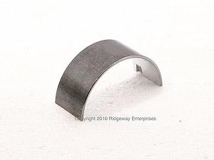 rod bearing (half) std.