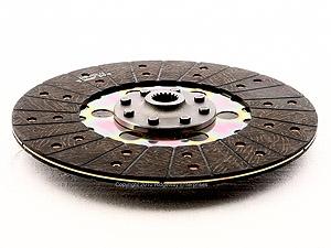 organic clutch disc 12 diam. 310mm