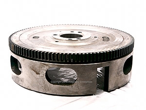 flywheel R1