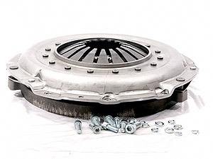 complete clutch pres. plate