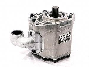 hydraulic pump R2