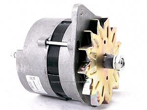 alternator 14v/70 amp