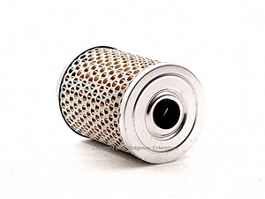 power steering filter, for 5.5 inch metal tank