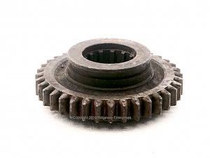 1st and reverse sliding gear 3320 3340 Zetor axle