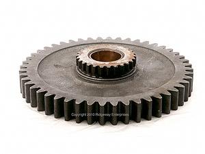 PTO drive gear