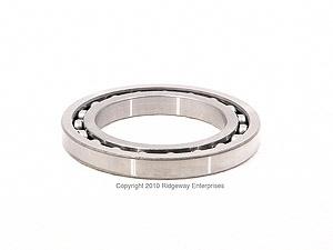 bearing, 16015