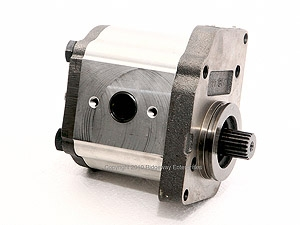 UC 20 hydraulic pump 11 GPM UR1, 14 GPM Proxima,16 GPM
