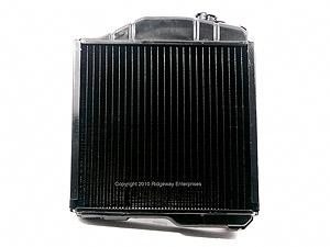 radiator R1