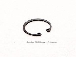 wrist pin snap ring 35mm