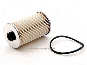 paper fuel filter