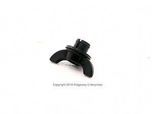 wing nut for air filter