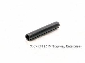 pin 8x45mm