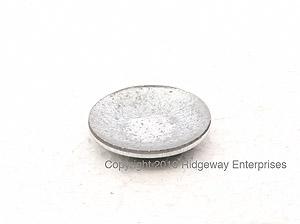 sheet metal plug, 30mm