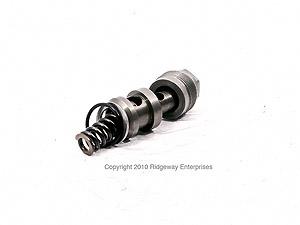 overload valve
