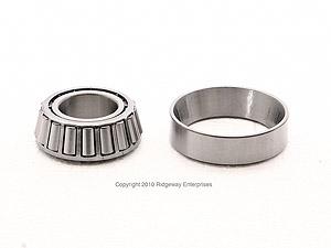 bearing 32206 E