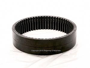 ring gear axle type 20.11
