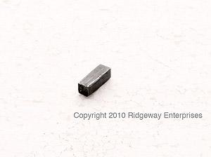 4x4x12mm Key