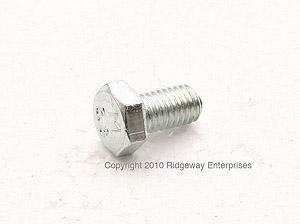 8x14mm bolt