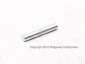 6x40mm pin