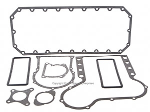 4 cly. crankcase gasket set, does not include crankshaft seals