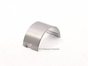 rod bearing (half) .0030