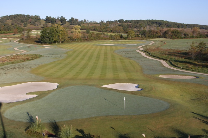 Big Creek Golf & Country Club
