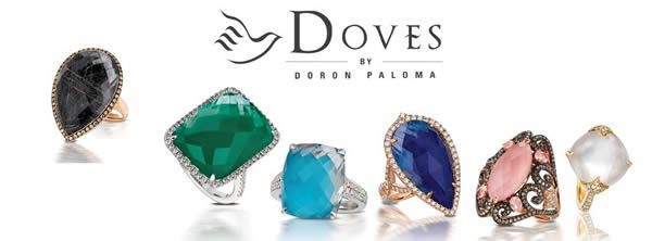 Doves - Gregory Jewelers Mountain Home, AR