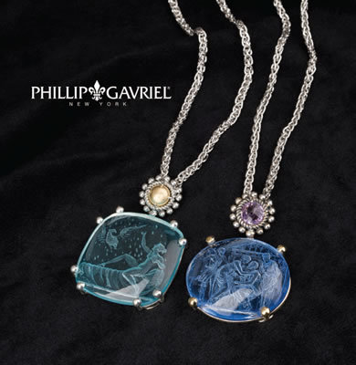Phillip Gavriel - Gregory Jewelers Mountain Home, AR