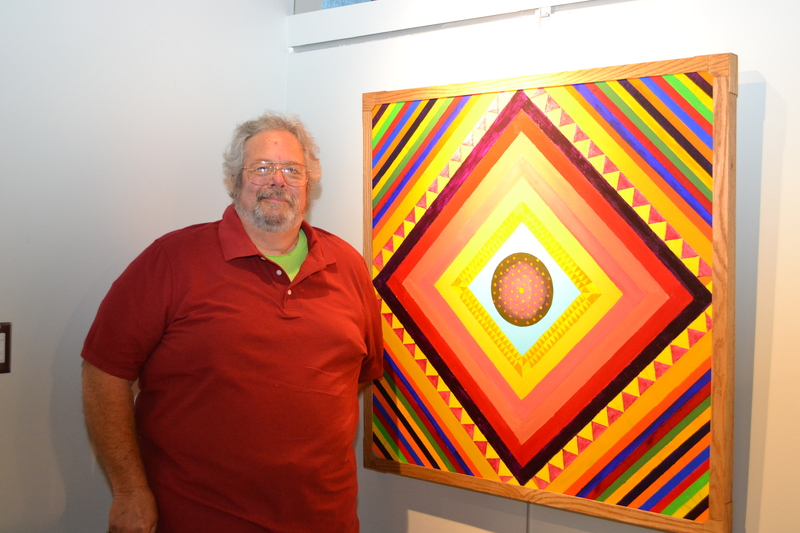 ASUMH Art Gallery