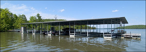 Our Dock & Dock Access