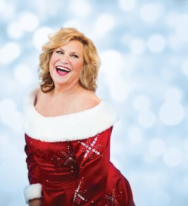Sandi Patty's Christmas Blessing