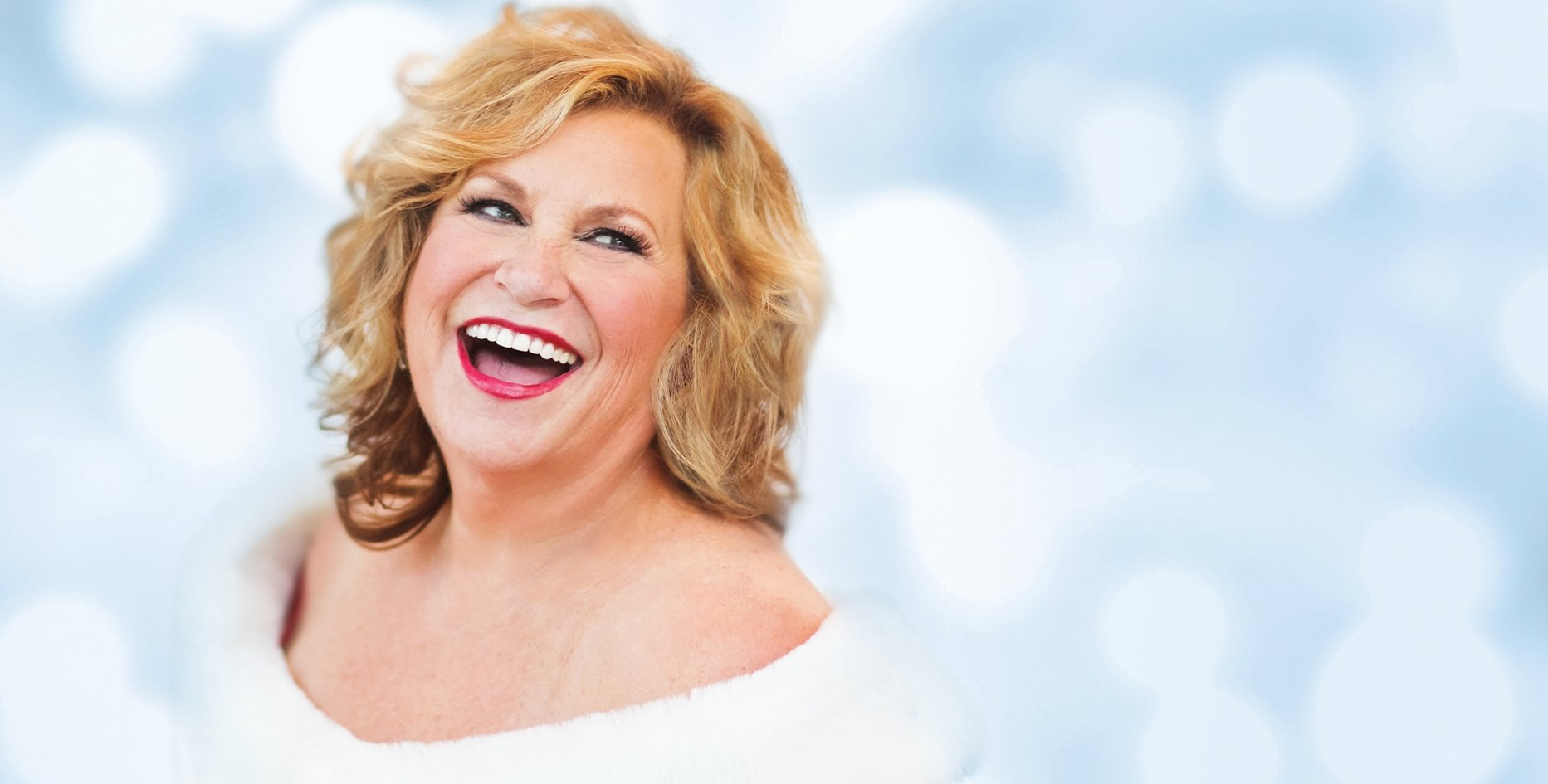 Sandi Patty's Christmas Blessing Forever Grateful: The Farewell Tour