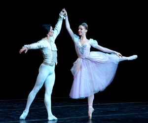 Cinderella - Russian National Ballet Theatre