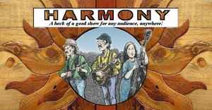 Arvest Concert: Harmony Band and Twang