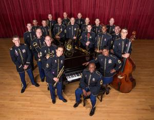 U.S. Army Jazz Ambassadors