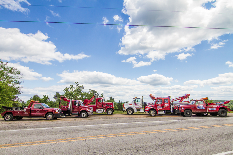Skeeter Beene's Towing & Recovery