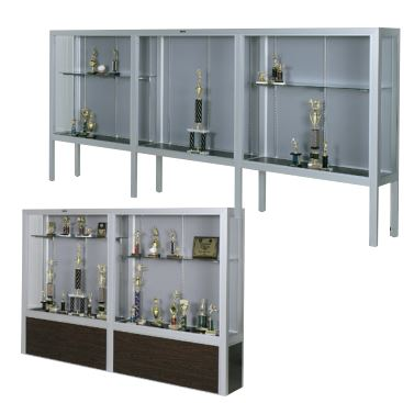 PREMIERE - Freestanding Display Case