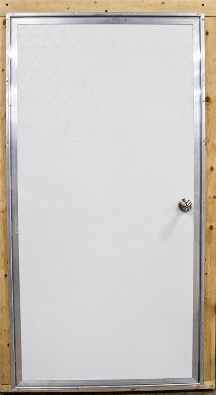 E1HDL Entry Door