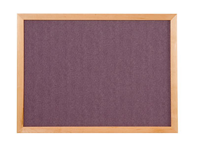 213 SERIES TACKBOARD - 2