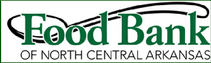 Food Bank of North Central Arkansas