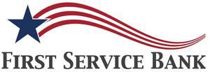 First Service Bank