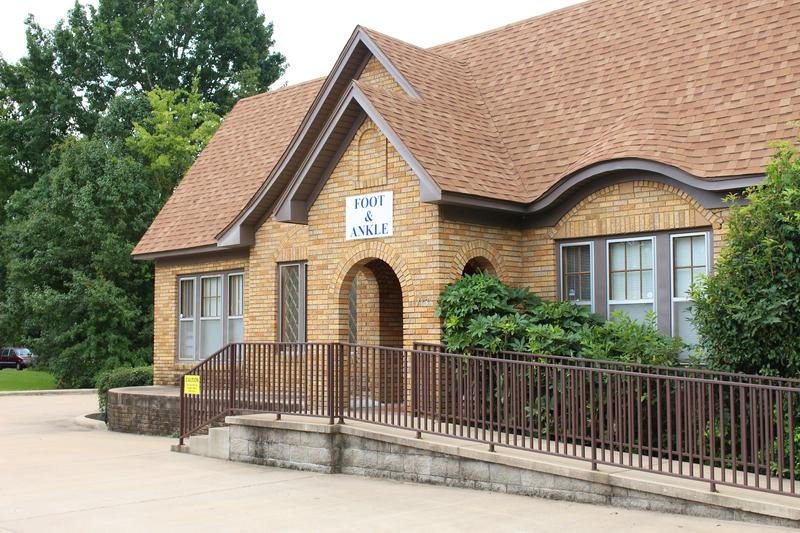 Russellville Clinic