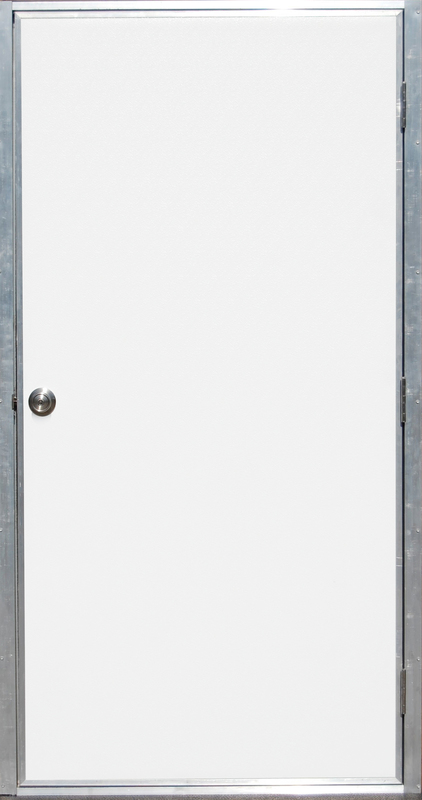 E3 Entry Door