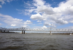 Bridge Monitoring throughout Louisiana