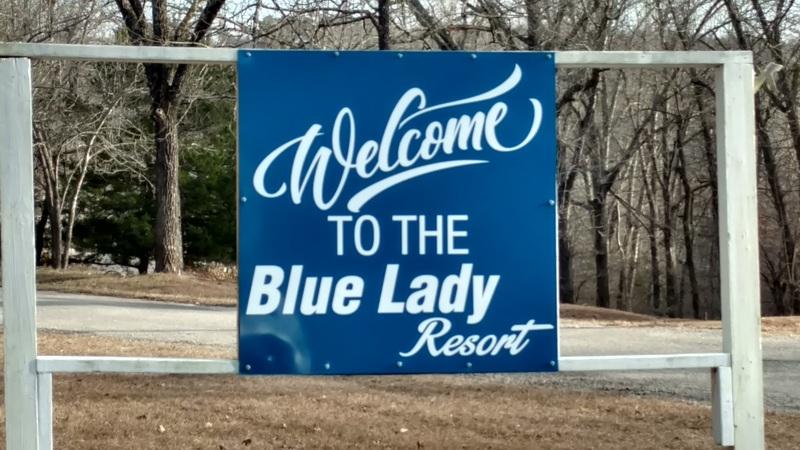 Around Blue Lady Resort