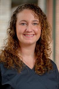 Amanda Ulch - Insurance Coordinator
