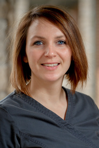 Kelli Reed - Patient Coordinator