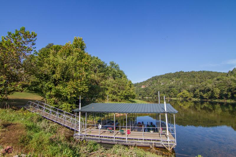 Boat Dock & Boat Rentals